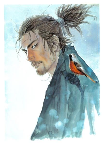 Musashi Oda
