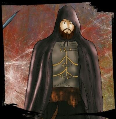 Mourn - Tramorn Aurelis Ormond