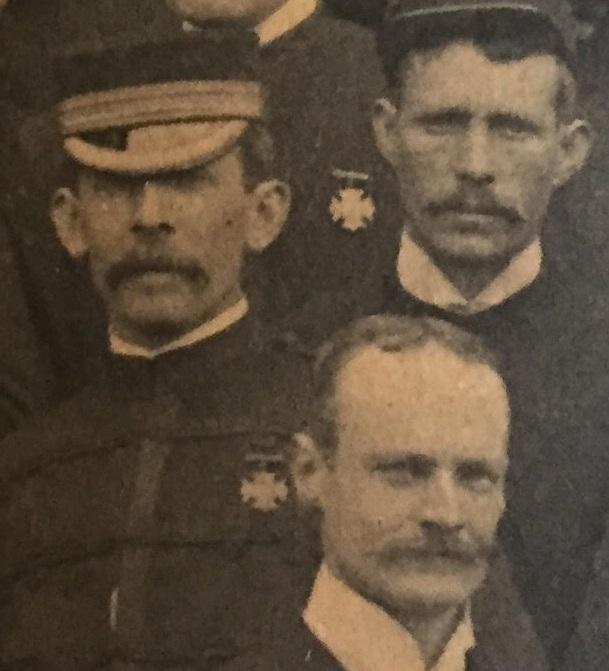Evans, Price & Reeves