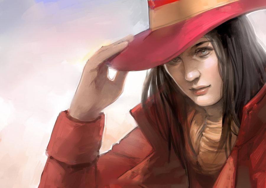 Red Briar