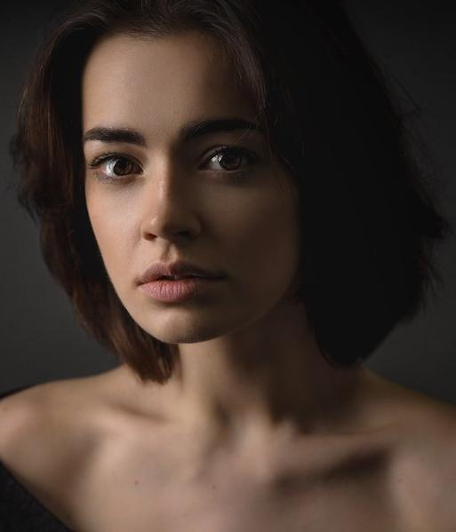 Lydia Servantez
