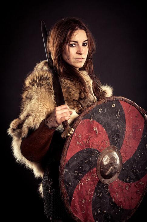 Thordis Hjurasdottir