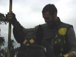 Ser Tygor Wyl