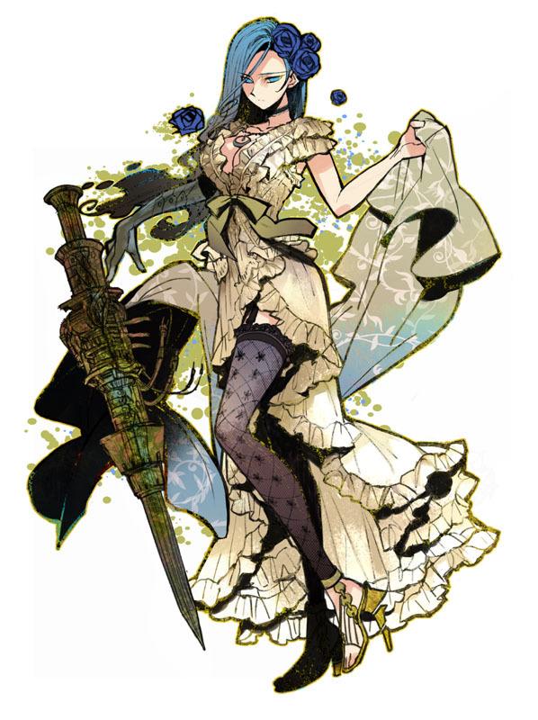Lady Joan (Libra)