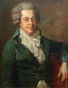 René Lemarant de Kerdaniel