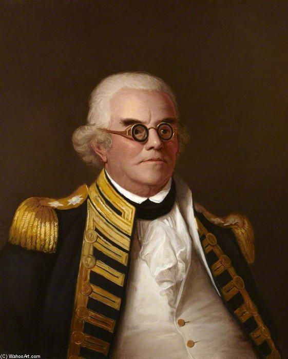 Abraham Duquesne-Guitton