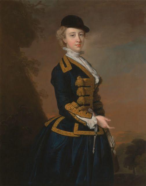 Claudette de Forbin
