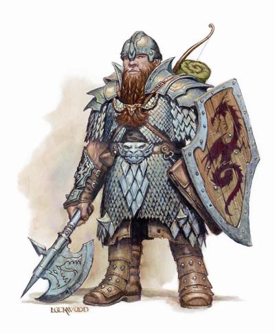 Sergeant Obenauf