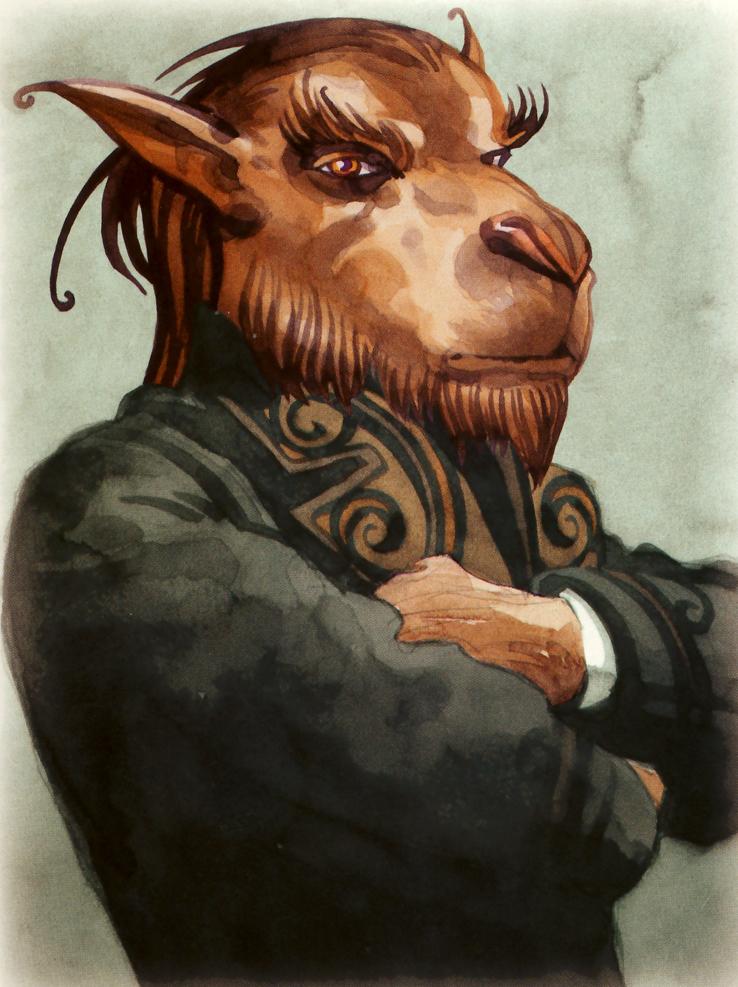 Bran Haerid