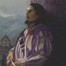 Graf Siegfried von Saponatheim