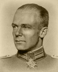 Baron Erik Jäger von Schlechtesel