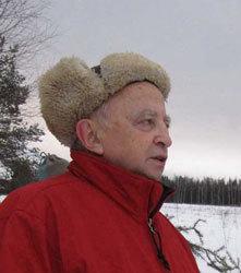 Isnitief Novikov