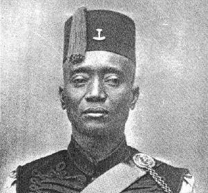 Pvt. Charles Bucket