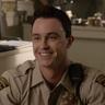 Deputy Dewey