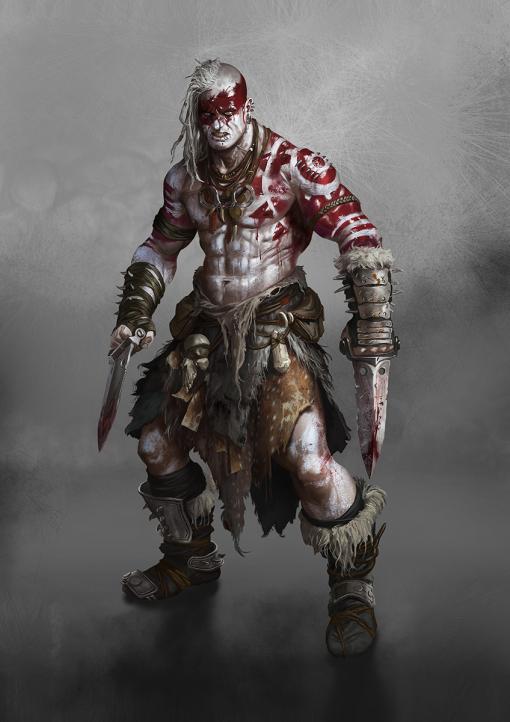 Figli della Distruzione - Distruttori (Clan)