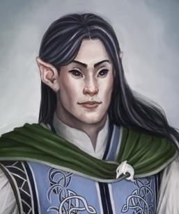 Prince Eldrin