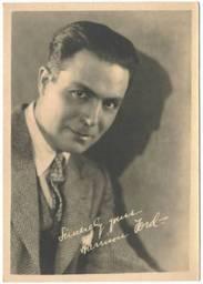 Rory Driscoll