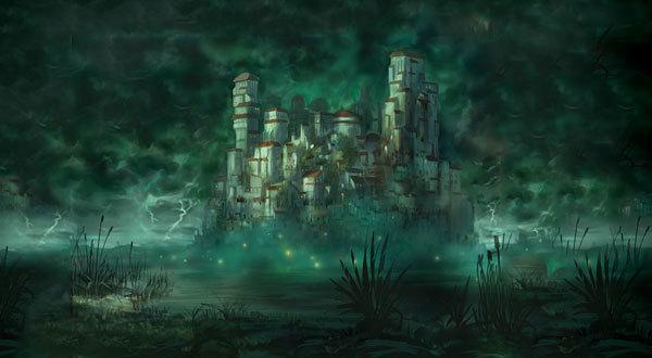 Onyx, Shadowlands