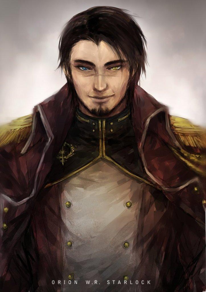 Admiral Solanus Novus