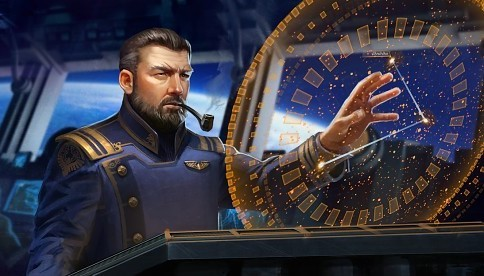 Lord Admiral Sigilus