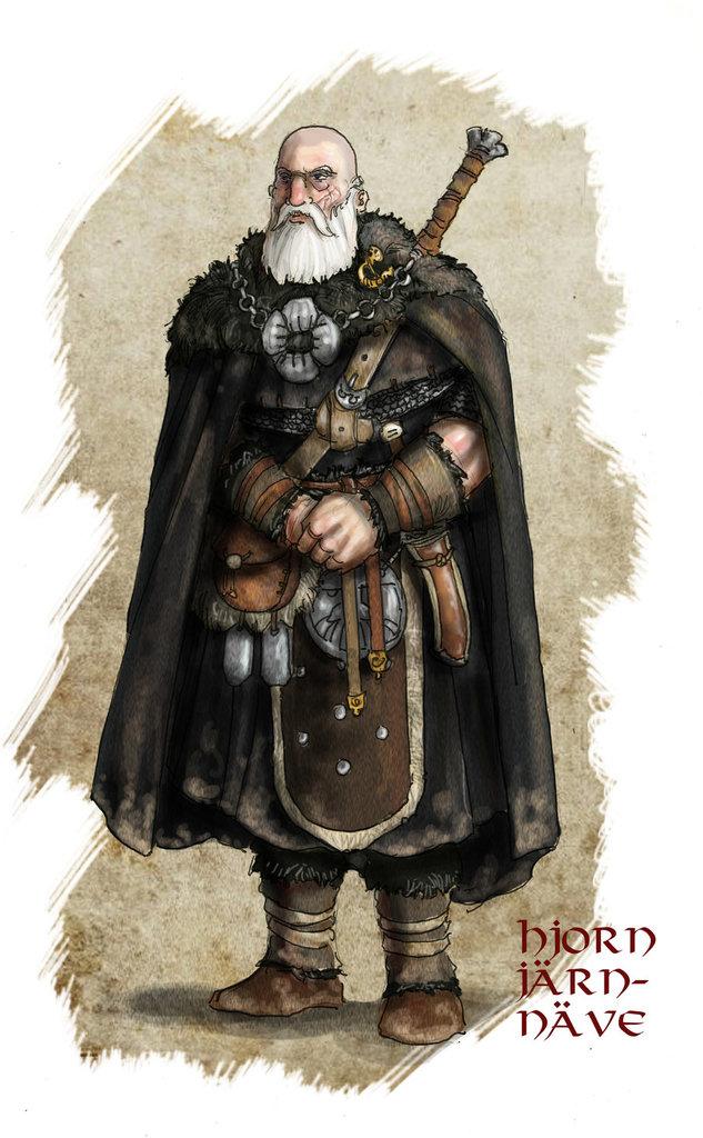 Lord Vash