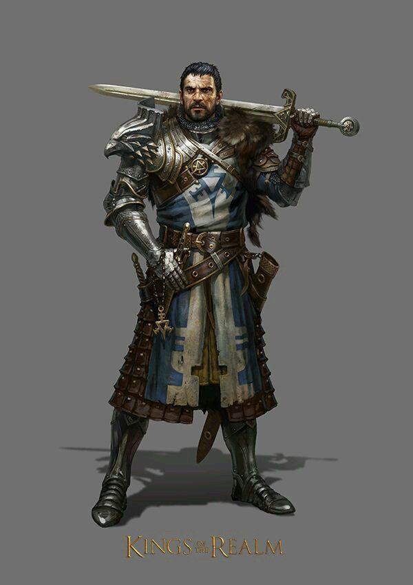 Warden Brodi