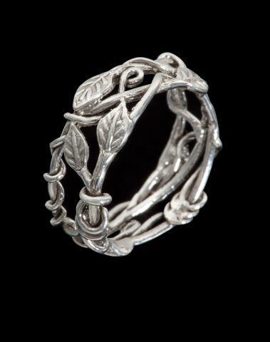 Heralds Rings