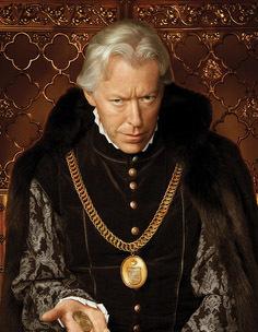 Lord Heissman von Bruner