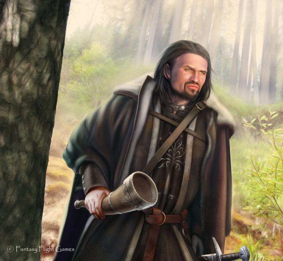 Lord Wendelin