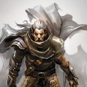 NPC- Imdarr