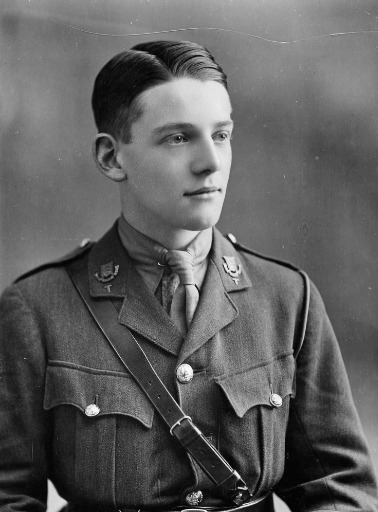 Lt. Stanley Wraithbone