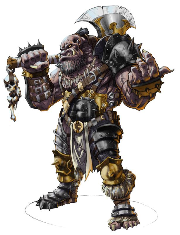Grimlock Boneshatter