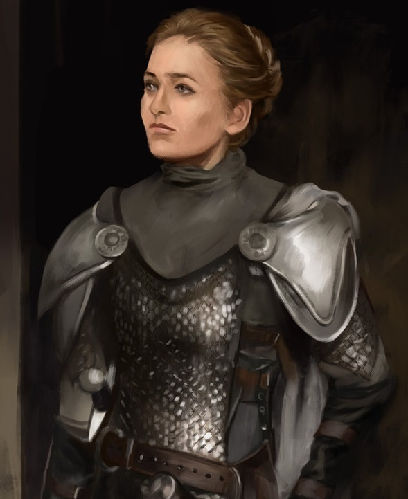 Ainsley, of the Grey