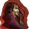 Cardinal Thorn