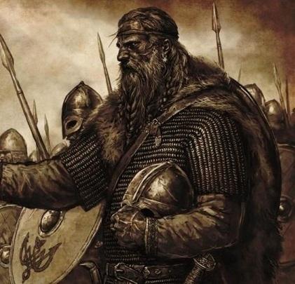 Captain Daavos Brownbeard