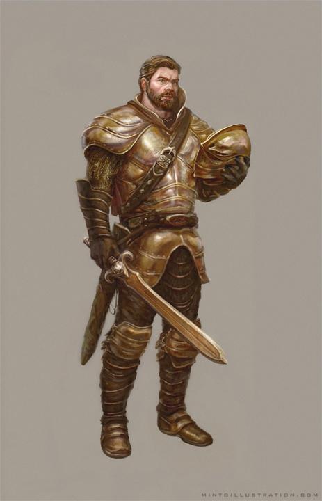 Sir Kelrick