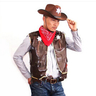 """Sheriff"" Leonard Cao"