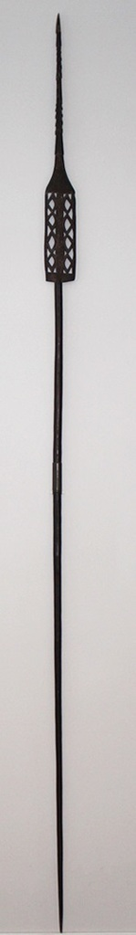 Leanan's Spear