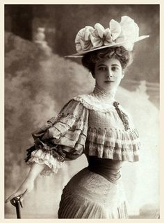 Violet McGowan