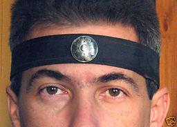 Uknown Headband