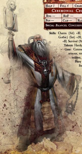 Preacher Nessiah Lazarun