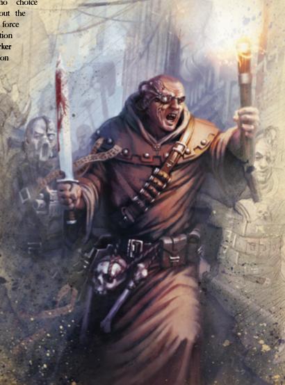 Confessor Graves