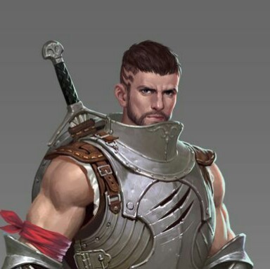 Brugarth Damodred