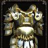 Glintaxe's Armour