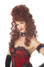 Madame Isabella Beauregard