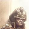 Commissar Constantine Brant