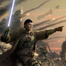 Jedi Knight Collin Manten (Dead)