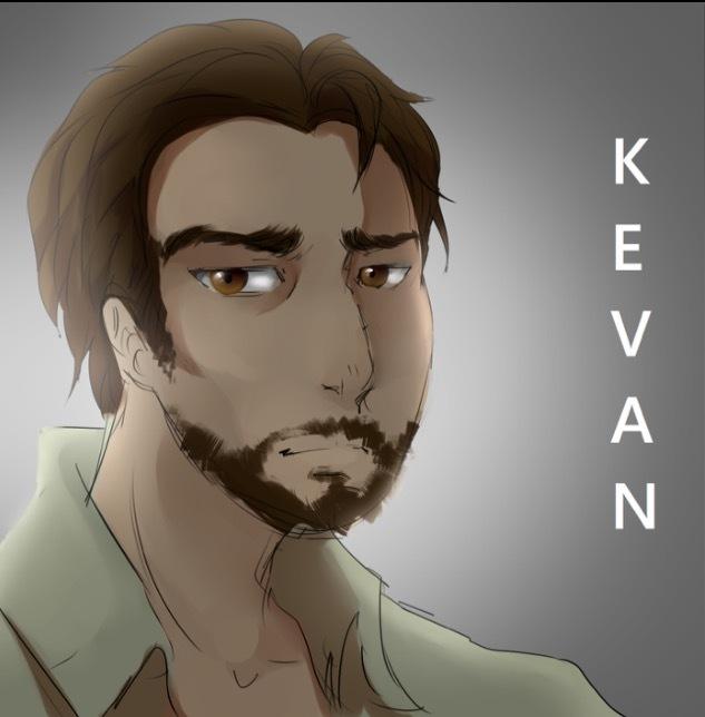 "Kjeklksavichocki ""Kevan"" Ashcroft"