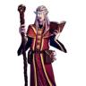 Professor Velethuil'adar Shalandaerl