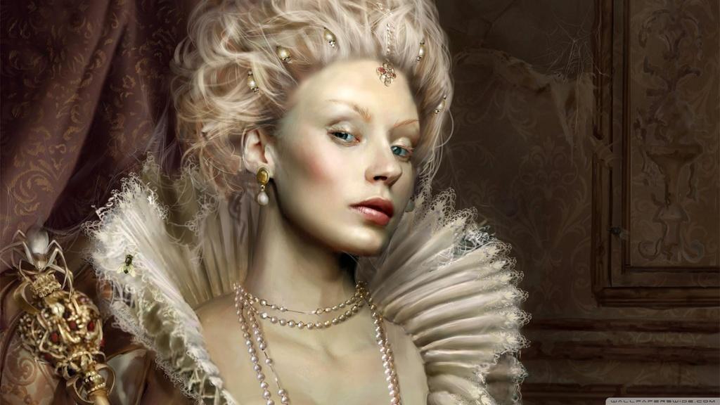 Queen Favonia Tacitus